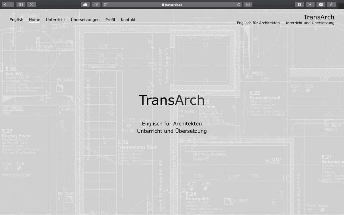 TransArch